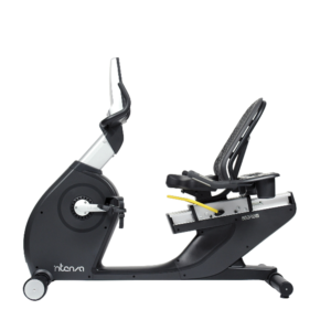 RBe2-Recumbant Bike Side