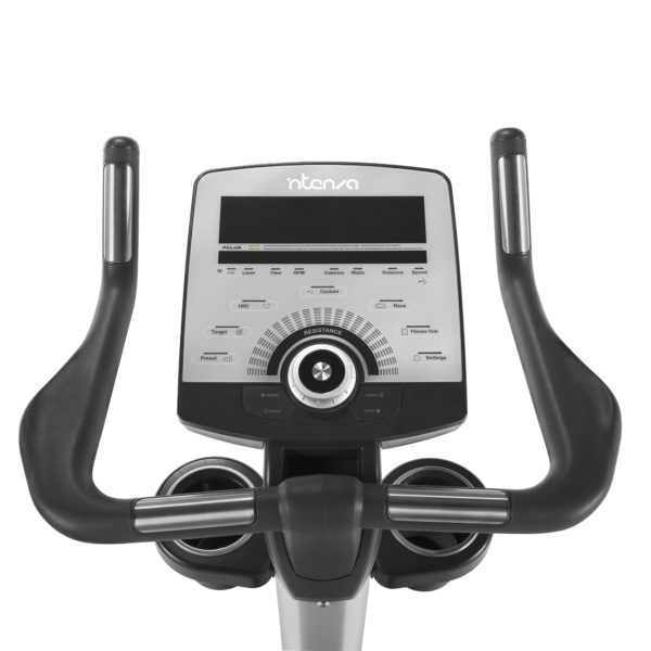 UBi-Upright i console BikeCloseUp