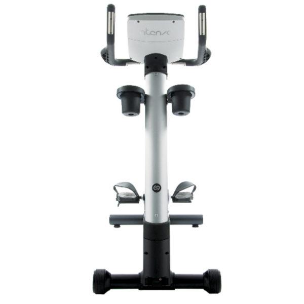 UBi-Upright i console Bikefront